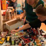 Recycle Sint goes Lunetten